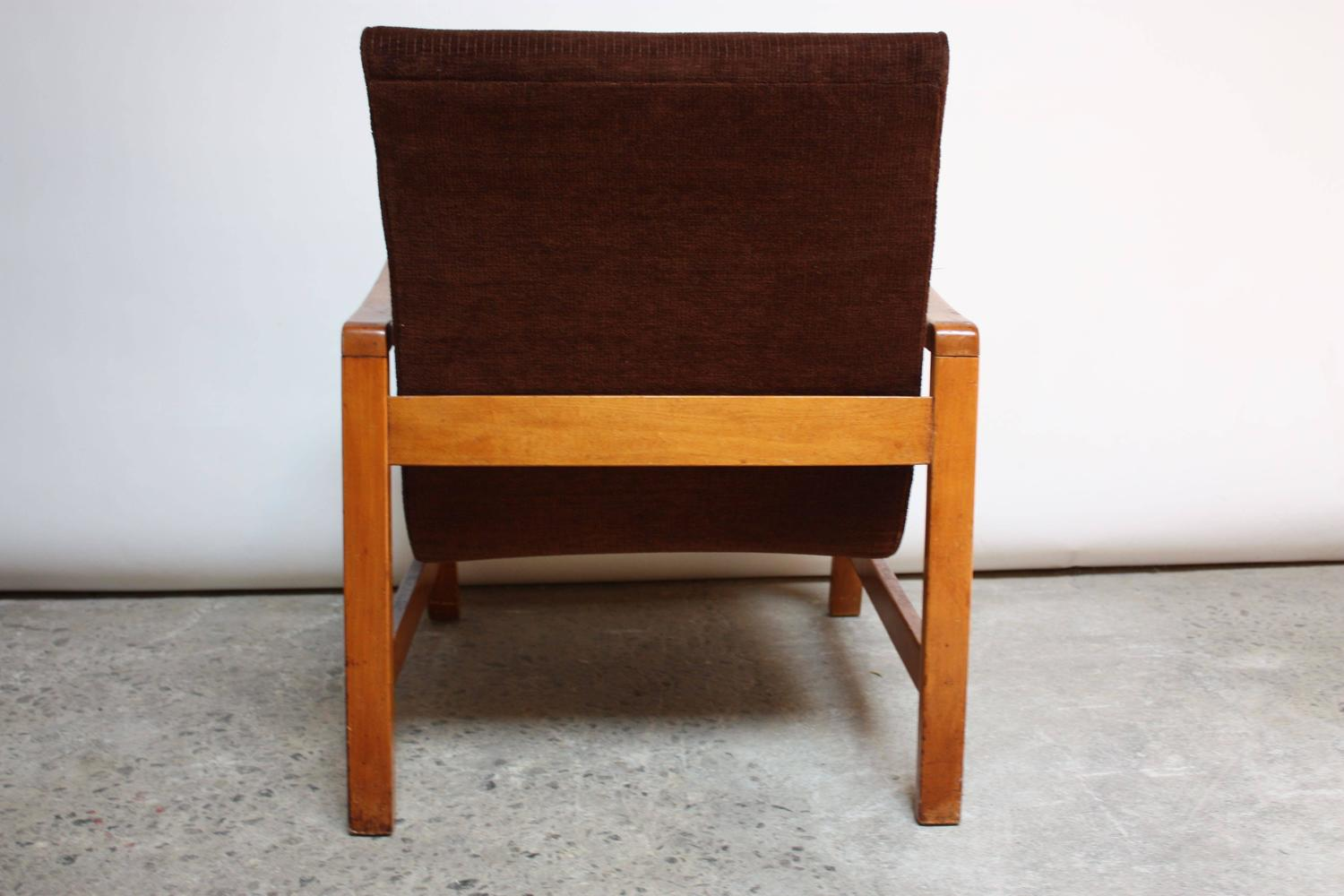 Home / Shop / Chairs / Ottomans / Jens Risom Armchair For Knoll
